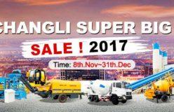 Changli big sale