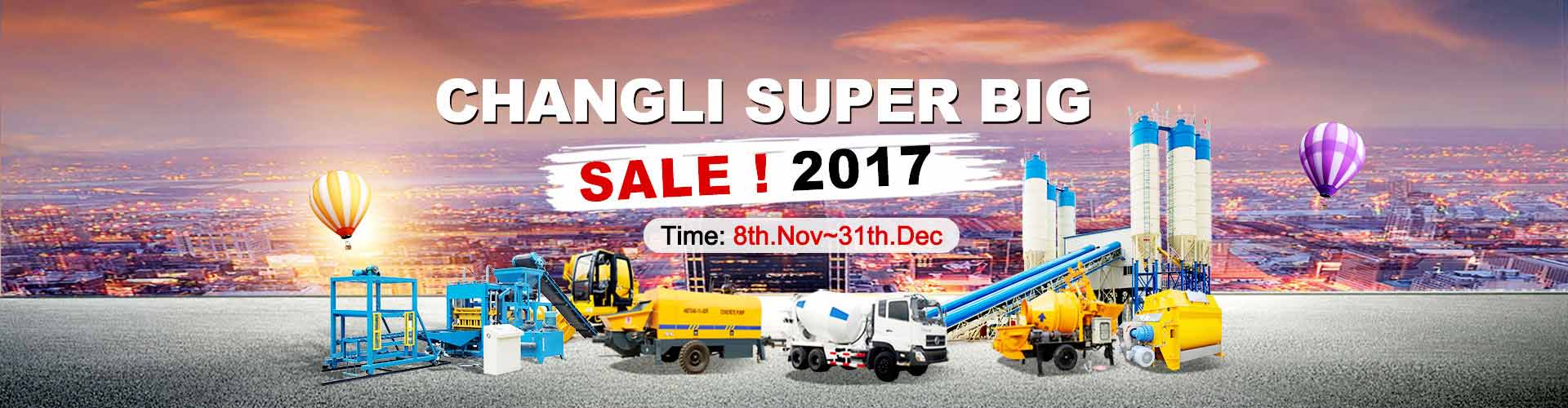 Changli big sale