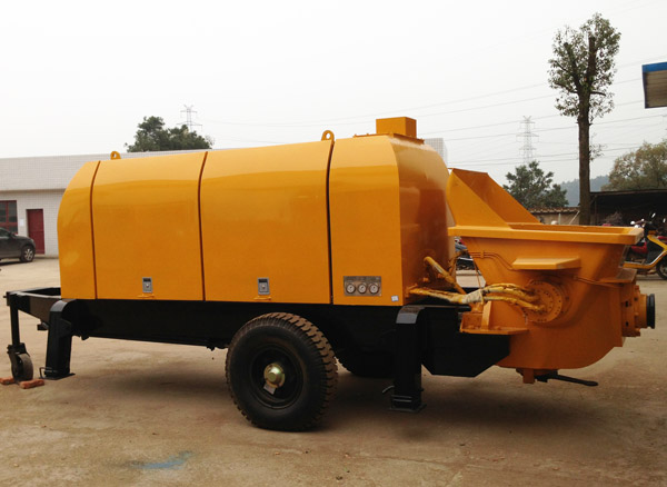 cement mortar pump for sale
