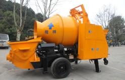 concrete mixer and pumps for sale