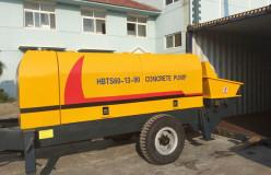 aimix concrete pump for sale delivery