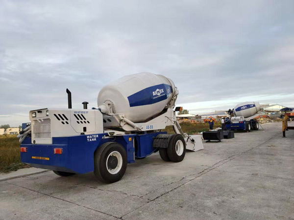 Aimix-self-loading-concrete-mixer-in-the-Philippines-1