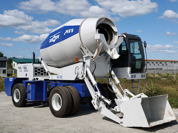 Aimix-self-loading-concrete-mixer-in-the-Philippines-4