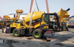 AIMIX-AS3.5B-self-loading-concrete-mixer-sent-to-Barbados-4