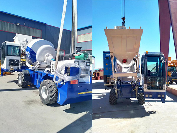 AIMIX-self-loading-concrete-mixer-sent-to-Philippines-1