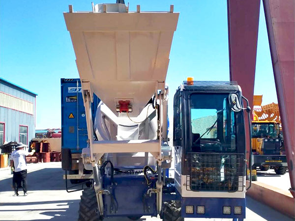 AIMIX-self-loading-concrete-mixer-sent-to-Philippines-2
