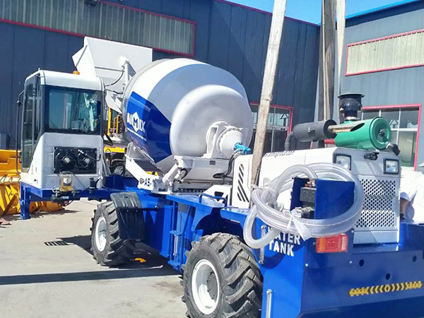 AIMIX-self-loading-concrete-mixer-sent-to-Philippines-4