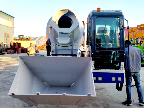 AIMIX-self-loading-concrete-mixer-sent-to-Philippines-6